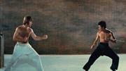 籃球熱視頻  2002年庫里兩兄弟在猛龍訓練館玩單挑
