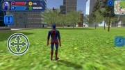 《蜘蛛俠:平行宇宙》美國洛杉磯動漫展
