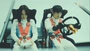 韩寒谈新作《飞驰人生》,表示每辆赛车的改装成本高达200万