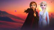 2019迪士尼動畫片《冰雪奇緣2》官方預告片-中英雙字