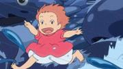 《金魚姬》宗介水下見丈母娘 發誓保護波妞