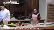 韓國女星嘉熙出演音樂劇 與男搭檔纏綿熱吻