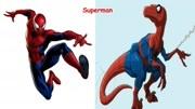 蜘蛛俠全戰衣盤點,第三種最強力!最后一個最酷炫!