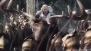 【霍比特人2】加长版花絮*瑟兰迪尔剪辑3*——深入密林精灵国度(中文字幕)