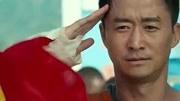 战狼2电影里吴京受伤特效居然可以这样画