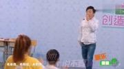 黄渤念错佟丽娅名字,两人的回复很机智,看来黄渤上台也紧张