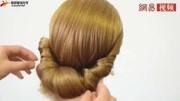 中年女性头发少适合什么发型 短发烫发显丰