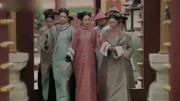 延禧攻略導演大贊秦嵐演的好,原來跳樓自殺是這么拍出來的