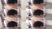 [蔡徐坤]换造型,锡纸烫成今年最热发型?