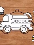 汽车总动员汽车玩具视频