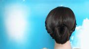 長發妹子想剪個顯年輕點的短發,發型師為她剪齊肩燙內扣超減齡!