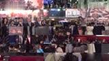 電影《紅海行動》辦香港首映會主演黃景瑜放言必成中國經典大片