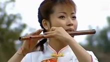 收藏了 李贵中竹笛独奏 走西口 ,笛声宛转悠扬传四方