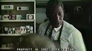 肖申克的救贖摩根·弗里曼假釋場景出現三次,每次呈現一種心境