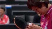 2019保加利亞乒乓球公開賽女單半決賽:武楊VS何卓佳