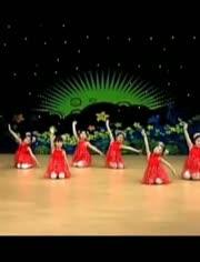 蟲兒飛 兒童舞蹈《蟲兒飛》分解教學
