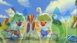 摩爾莊園2海妖寶藏_MV《魔力比啵》