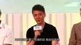《狼圖騰》亮相上海電影節 馮紹峰憶狼兒狼女哽咽