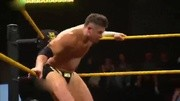 WWE NXT Alex Riley vs. Conor O'Br