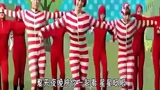 筷子兄弟 小蘋果《快樂大本營小蘋果MV》[超清版]