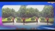 队长风采巢湖花枝俏广场舞《贵州放歌》