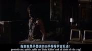 第一滴血2(片段)兰博救众人回基地找叛徒报仇