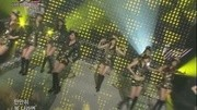 [LIVE]111021.KBS2.Music Bank.SNSD.MR.TAXI The Boys