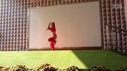印度肚皮舞示范教學《歡樂的跳吧》