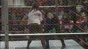 The Undertaker vs. Mankind1998硬核图钉赛!