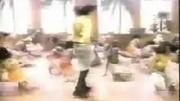 阿米·漢默打拳視頻