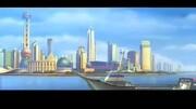 《潛艇總動員3:彩虹寶藏》制作花絮