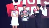 《屌絲男士》第四季開播發布會 大鵬騎煎餅車登場