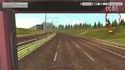中国卡车模拟:第一次驾驶卡车?#29943;?#35199;,结果在路上走错了