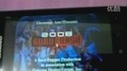 安卓bochs模擬win98下的游戲《暴力摩托》