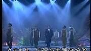 1993年春節聯歡晚會歌曲 郭富城、馬萃如《熱歌熱舞》