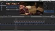 final cut Pro 剪輯全部流程