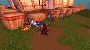 ?#23616;?#25991;语音】魔兽世界8.0洛丹伦之战部落视角