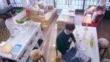《十五年等待候鳥》曝片場花絮 張若昀孫怡NG賣萌