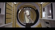 10分鐘看1968年經典科幻電影《2001太空漫游》