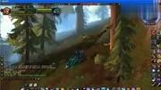 【经典珍藏】魔兽世界猎人鼻祖Zibba珍贵的PVP视频
