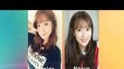 少女时代BigBang权志龙整容前旧照曝光
