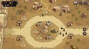 皇家守卫军:敌人想要从河道突袭?矮人火枪手能不能抵挡的住呢