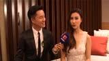 西安電影節專訪演員飛兒+感受臺前幕后的大話西游3