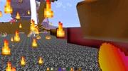 我的世界哥斯拉大戰神話生物我建竟然出了秒殺神話生物大熊座的塔