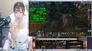 魔獸世界8.1新游戲CG,泰蘭德出場,瑪法里奧怒氣沖天!