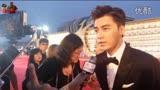 馮鞏此次是攜自己導演的新片《幸福馬上來》來到本屆百花獎的