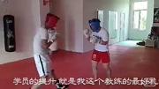 弘泰搏擊俱樂部宣傳片!