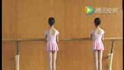 北京舞蹈學院芭蕾舞考級二級