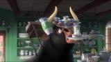 動畫喜劇《公牛歷險記》預告1