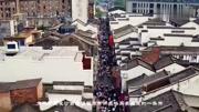 湖湘文化名片:天心阁背后的故事——天心阁  古长沙的